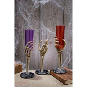 Halloween - Champagner (3er Set)
