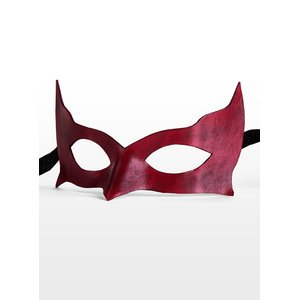 Colombina Incognito Red