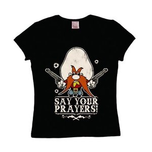 Looney Tunes: Say Your Prayers