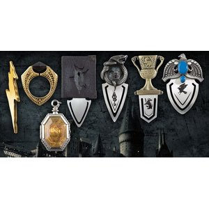 Harry Potter: the Horcrux Collection