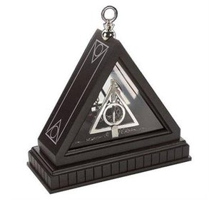 Harry Potter: 1/1 Xenophilius Lovegoods Kette