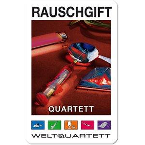 Quartett: Rauschgift