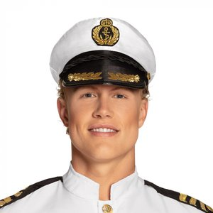 Capitaine - Amiral