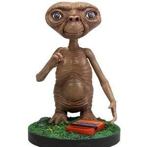 E.T. - Der Außerirdische: E.T.