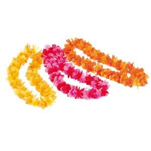 Chaîne de Fleurs Hawaii - Collier De Fleurs