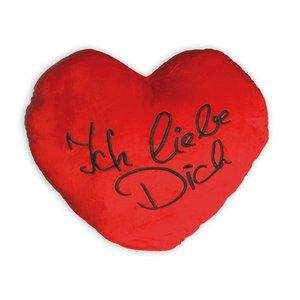 XXL Herz - Ich Liebe Dich