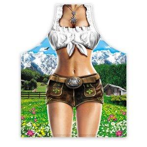 Modello dei Alpi
