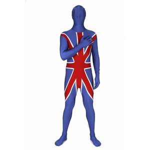 Bandiera di Regno Unito