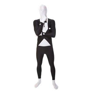 Tuxedo - Smoking