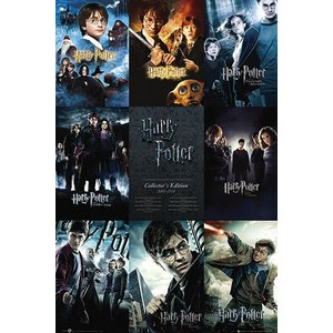 Harry Potter: Collector's Edition 2001-2011