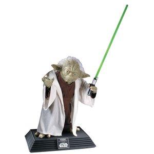 Star Wars: Yoda - Collector's Lifesize