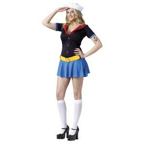 Ms. Popeye