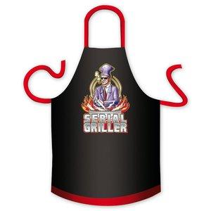 Blackline: Serial Griller