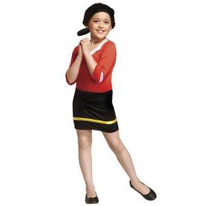 Popeye: Olivia Oyl