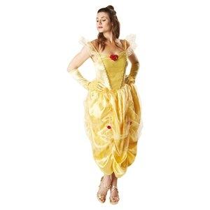 La Belle et la Bête: Golden Belle