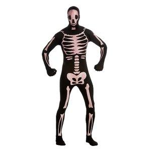 Second Skin: Skelett