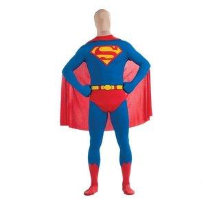 Second Skin: Superman
