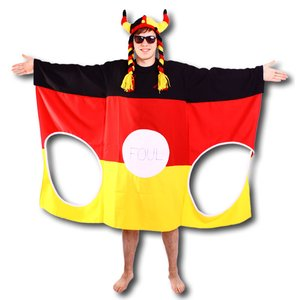 Allemagne Mur De But: Germany Goalwall