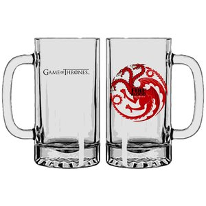 Game Of Thrones: Targaryan - Fire And Blood
