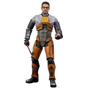 Half-life: Gordon Freeman Deluxe