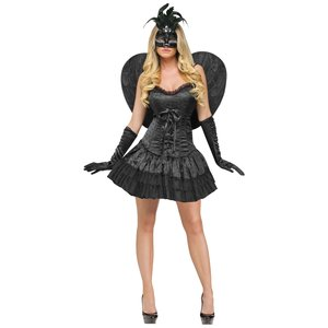 Rabe - Black Raven