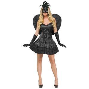 Corvo - Black Raven