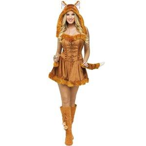 Renard - Foxy Lady