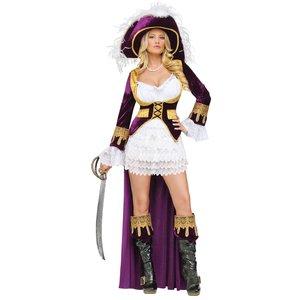 Piratin - Caribbean Queen