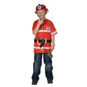 Feuerwehrshirt