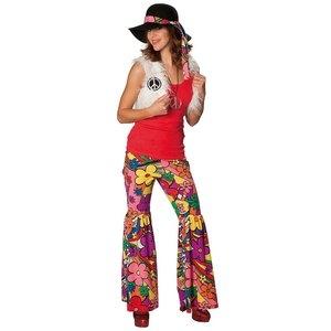 60er Jahre - Hippie Girl