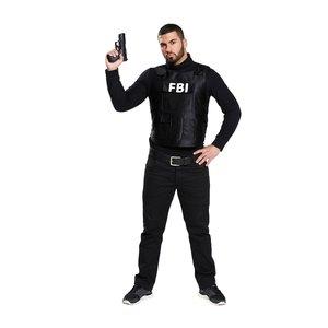 Kugelsichere Fbi Weste