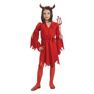 Piccola Diavola - Devil Girl