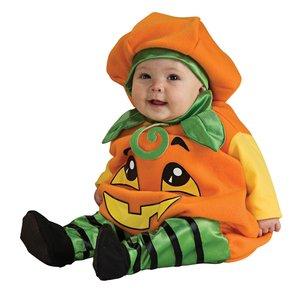 Kürbis - Pumpkin Jumper