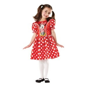 Minnie Mouse - Red Minnie