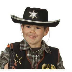 Cowboy - Sheriff