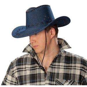 Jeans-cowboy