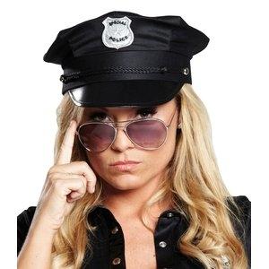 Polizist - Polizei