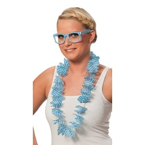 Blumenkette Hawaii - Oktoberfest