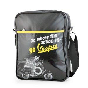 Vespa: Go Where the Action Is - Go Vespa