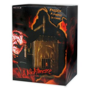 Nightmare On Elm Street: Freddys Ofen