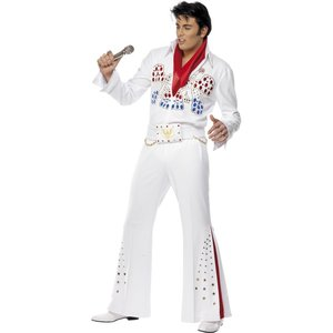 Elvis Presley: American Eagle