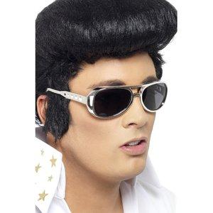 Elvis Presley: Silver Shades