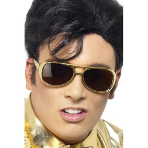 Elvis Presley: Golden Shades