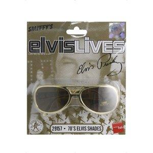 Elvis Presley: Golden Shades