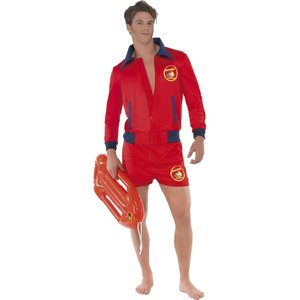 Baywatch: Lifeguard