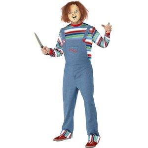 Chucky Die Mörderpuppe: Chucky