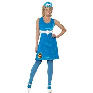 Sesamstrasse: Krümelmonster - Cookie Monster