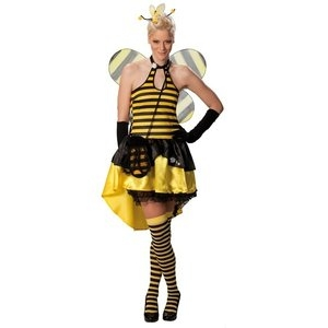 Sexy Biene