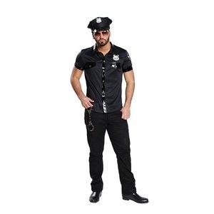 Sexy Polizist
