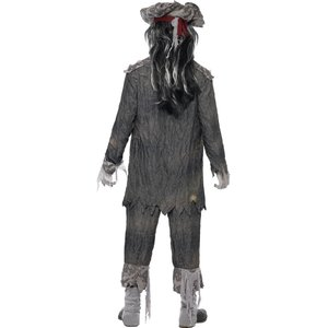 Fantasma Pirata - Ghoul